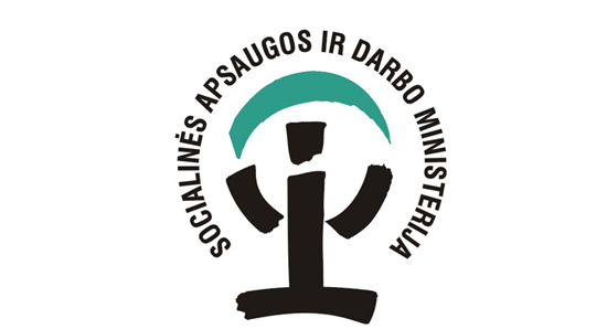 Image result for socialines apsaugos ir darbo ministerija
