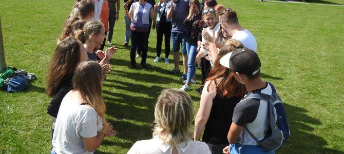 Verslumo mokymai kurtiesiems ir neprigirdintiesiems jaunuoliams