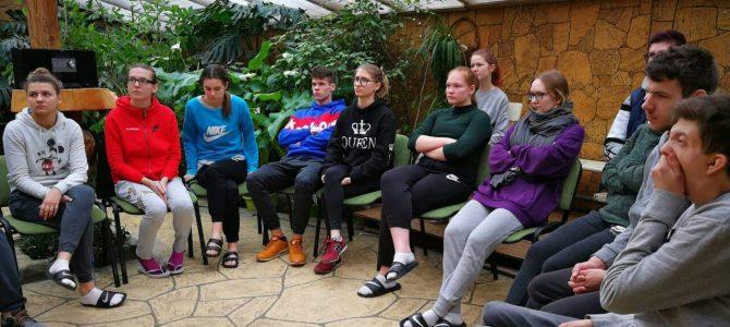 Savanorių mokymai Klaipėdoje