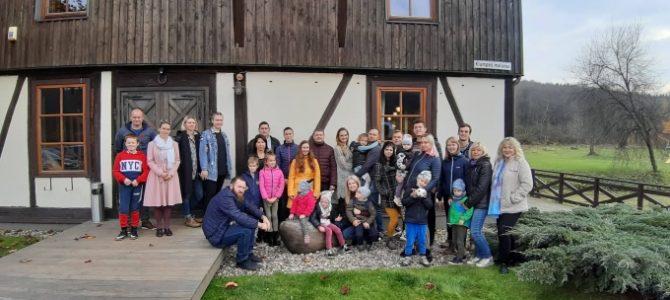 2019 m. bendrija PAGAVA organizavo net 5 mokymus šeimoms skirtinguose Lietuvos regionuose